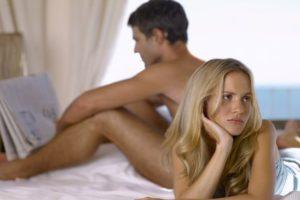 Predčasná ejakulácia